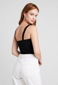 4th & Reckless Petite - AVA - Top - black - 2
