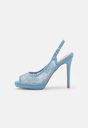 DALACE - Hoge hakken - baby blue