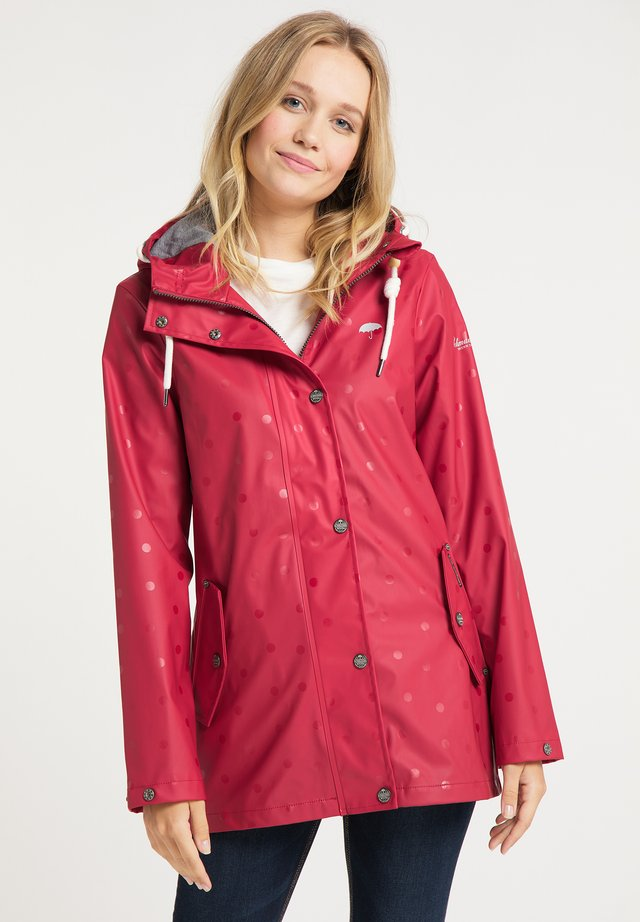 Impermeable - aop rot