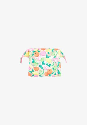TROPICAL WASHBAG - Wash bag - mulit