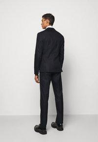 DRYKORN - OREGON - Suit - dark blue - 3