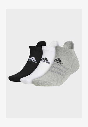 3 PAAR - Sports socks - grey