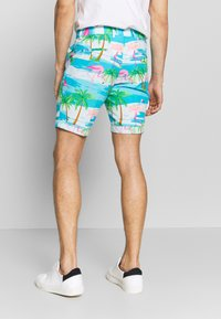 OppoSuits - SUMMER FLAMINGUY - Costume - light blue - 5