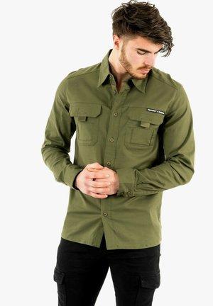 Shirt - vert