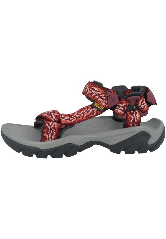 Walking sandals - manzanita mango (1099443-mmng)