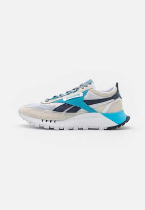 LEGACY UNISEX - Zapatillas - footwear white/chalk/vector navy