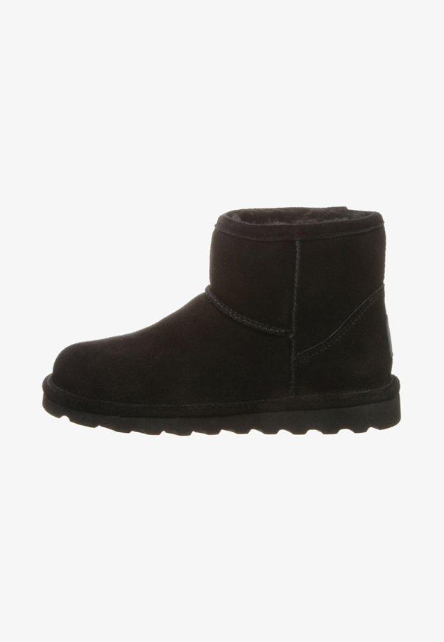 ALYSSA - Winter boots - black