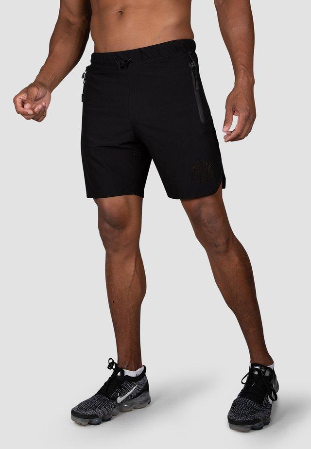 HIGH PERFORMANCE  - Outdoor shorts - schwarz
