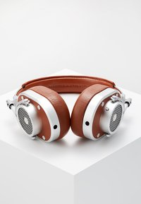 Master & Dynamic - MH40 OVER-EAR - Høretelefoner - brown/silver-coloured - 2