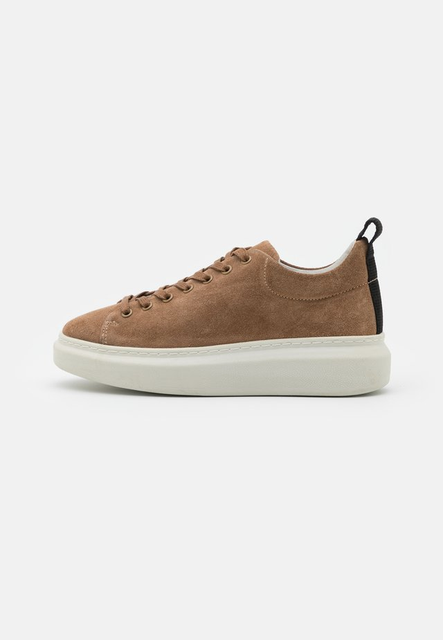 DEE - Baskets basses - taupe