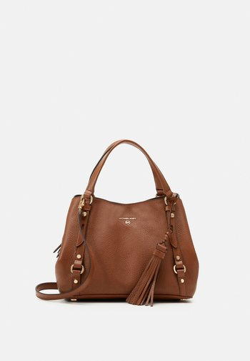 CARRIE - Handbag - tan
