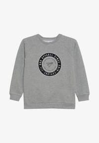 Lil'Boo - EXPLORE  - Sweatshirt - light grey melange - 2
