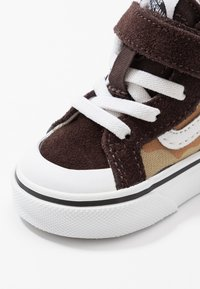 Vans - SK8 REISSUE 138 - Baby shoes - chocolate torte/true white - 2