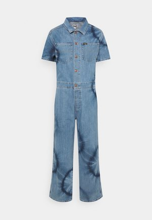 BOILERSUIT - Jumpsuit - free spirit