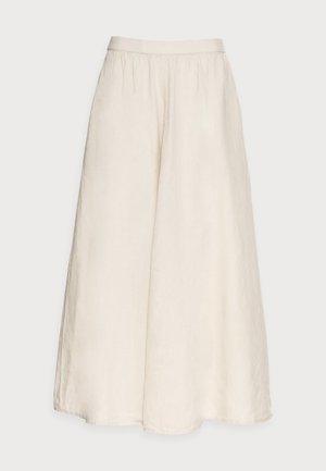 SKIRT - Áčková sukně - summer taupe