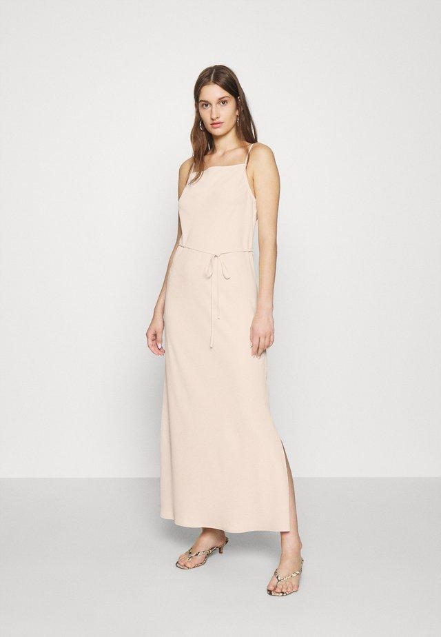 CAMI DRESS - Maxi dress - yax