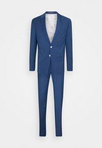 denim blue heather