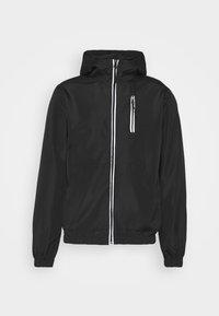 Brave Soul - NASH - Summer jacket - black - 3