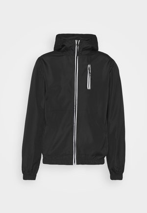 NASH - Summer jacket - black