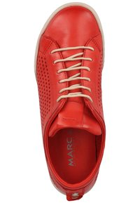 Marc - Sneakers laag - red - 3