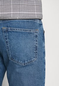 Weekday - EASY - Straight leg jeans - sea blue - 3