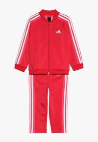 adidas Performance - I SHINY  - Tracksuit - active pink/real pink/white - 1