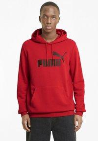Puma - Sweatshirt - high risk red - 0