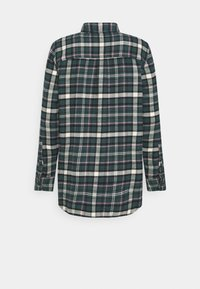 Madewell - IN PLAID - Button-down blouse - green lane - 1