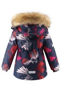 Reima - KIELA - Winter coat - navy - 2