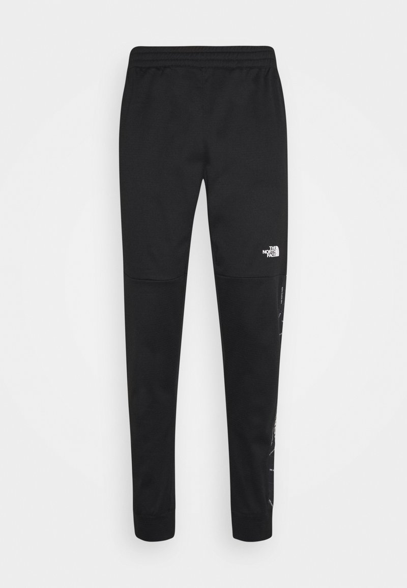 The North Face - Pantalon de survêtement - black