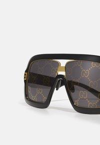 Gucci - UNISEX - Gafas de sol - black/grey - 3