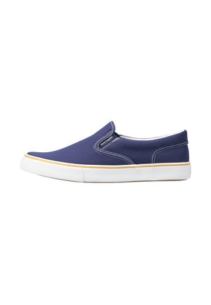 CHANDLER - Scarpe senza lacci - dark blue