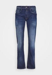 ROCCO - Straight leg jeans - dark blue