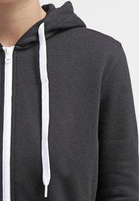 Urban Classics - Jumpsuit - black/white - 4