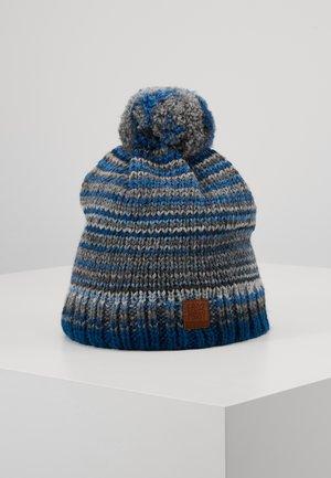 KIDS BOY - Čepice - blaugraumeliert