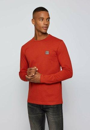 TACKS  - Langarmshirt - red