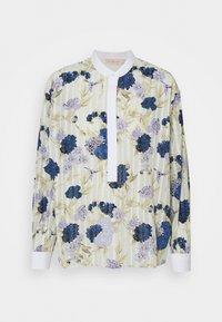Tory Burch - TUNIC - Blůza - lavender mixed floral - 5
