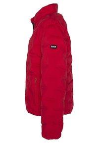 Schott - ROSTOK - Winter jacket - red - 2