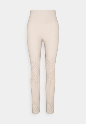 SELENITE MIDI - Leggings - cuban sand selenite