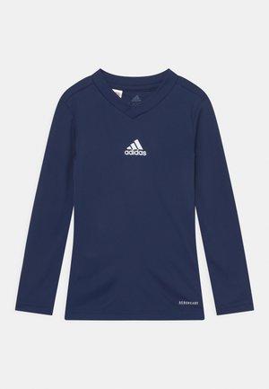 TEAM BASE UNISEX - Funktionsshirt - dark blue