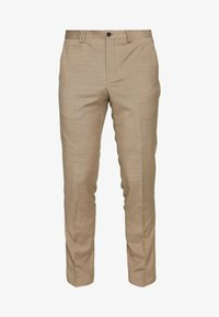OSTFOLD TROUSER - Trousers - brown