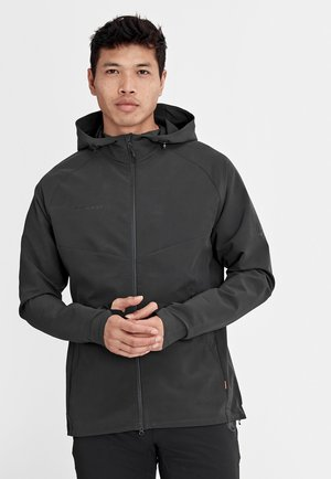 MACUN - Kurtka Softshell - phantom