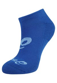 ASICS - INVISIBLE SOCK 6 PACK - Calcetines de deporte - black assorted - 3