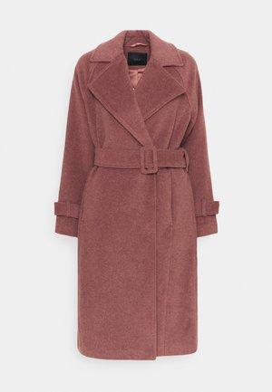 YASPAVA COAT - Classic coat - burlwood