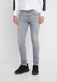 Diesel - THOMMER-SP - Jeans Skinny Fit - 0890e 07 - 0