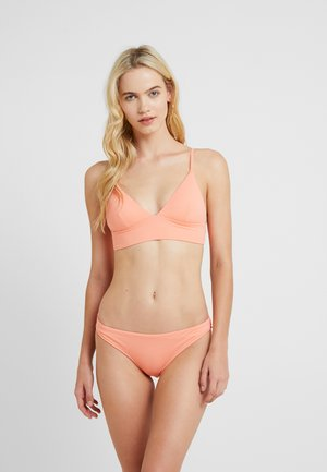 SET - Bikini - coral