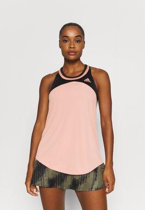 CLUB TANK - Sportshirt - pink
