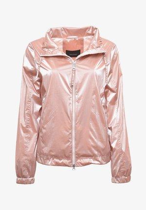 Light jacket - gold
