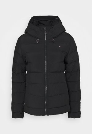 SEAMLESS SORONA - Winter jacket - black