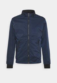 Summer jacket - new navy